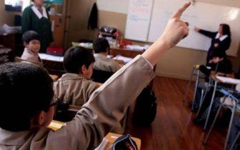 México tiene ahora mejores maestros y escuelas, afirma titular de la SEP