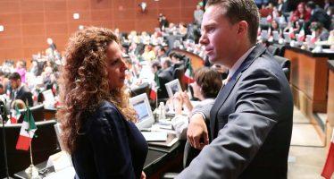 Finalmente, el Senado concede licencia a Manuel Velasco; concluirá su gobierno en Chiapas