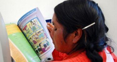 Mayor impulso a la alfabetización para terminar con la desigualdad CNDH