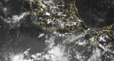 Monitorean en Quintana Roo condiciones climatológicas en el Caribe