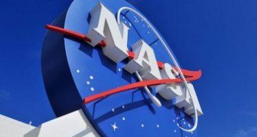 NASA muestra imagen de nebulosa planetaria espirógrafo