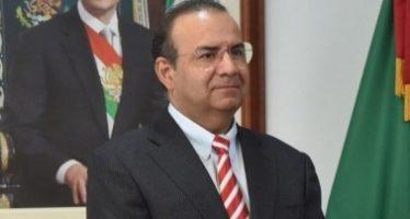 Navarrete Prida destaca avances en cultura de protección civil
