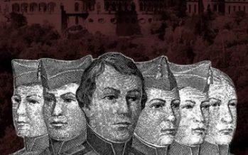 Niños Héroes de Chapultepec, ejemplo de valentía y honor a México