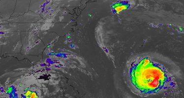 """""""No vi nada parecido en 35 años"""": Los océanos """"están explotando"""" con tormentas tropicales"""