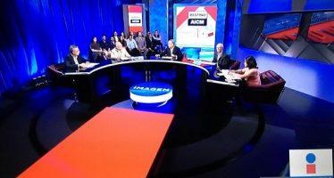 Debate y Circo en los medios masivos de comunicación