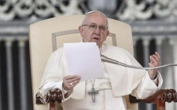 "Papa contra las ""mentadas de madre"" implora no insultar progenitores"