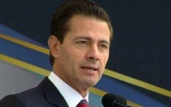 Peña Nieto destaca fortalecimiento de Fuerzas Armadas en su sexenio