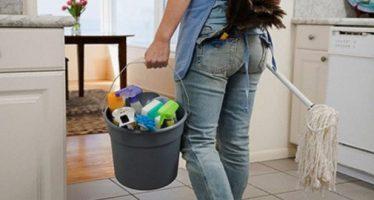 Persiste la discriminación a trabajadoras del hogar, revela encuesta