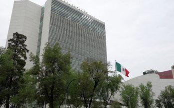 """Por baja votación """"liquidan"""" en México a partidos aliados del PRI y de López Obrador"""