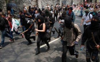 Por falta de pruebas, liberan a detenidos por agresiones en UNAM