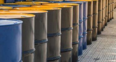 Precios del crudo marchan sin grandes variaciones