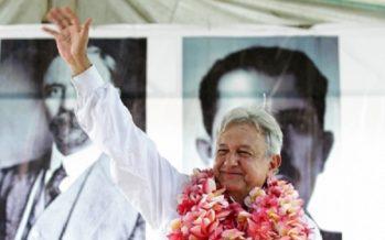 Presenta López Obrador Plan Nacional de Reconstrucción con enfoque de derechos