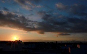 Prevalece calidad del aire regular en el Valle de México