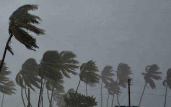 Pronostican depresión tropical en Golfo de México esta semana