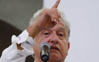 Realizará López Obrador gira de agradecimiento en Sonora
