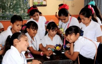 Reanudan clases en 18 municipios de Sonora tras emergencia por lluvias