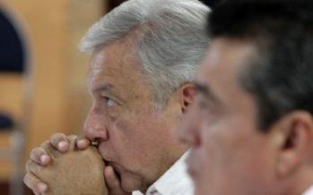 Respaldan gobernadores del sur el proyecto del Tren Maya
