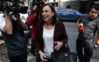 PEMEX volverá a ser un gran negocio para México: Rocío Nahle