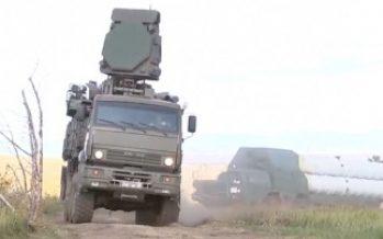 Rusia inicia los ejercicios militares más grandes de su historia moderna