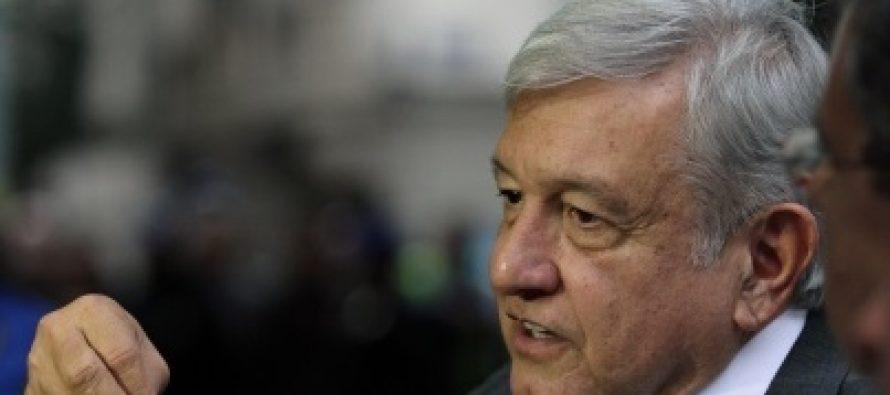 Scotiabank podría invertir en proyectos de nuevo gobierno como el Tren Maya