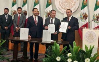 Congreso recibe Sexto Informe de Gobierno del presidente Peña Nieto
