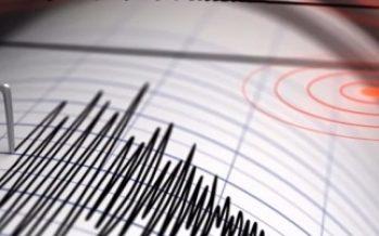 Sismo de magnitud preliminar 5.1 ocurrió en Ciudad Hidalgo, Chiapas