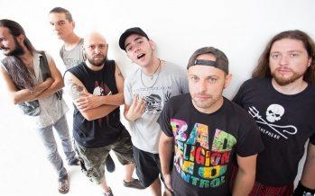 La banda italiana Talco llega México por primera vez para presentar su nuevo disco