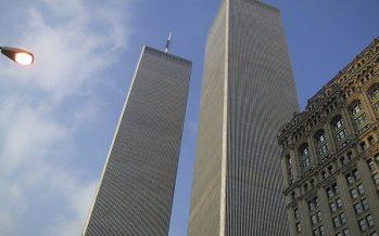 Sale a la luz un vídeo inédito del ataque a las Torres Gemelas