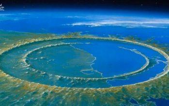 UNAM impulsa investigación en cráter Chicxulub, en Yucatán