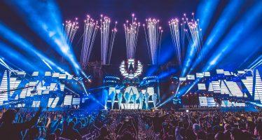 Ultra México 2018 anuncia la Fase 1 de su line-up