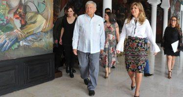 Unidos enfrentaremos problemática en Sonora, asegura López Obrador
