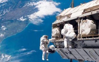 Usarán sensores de temperatura en misiones espaciales