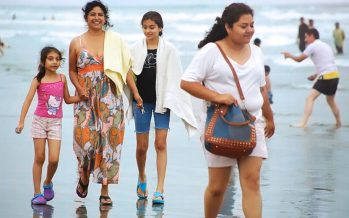 Veracruz prevé fin de semana caluroso con sensación térmica de 40 grados