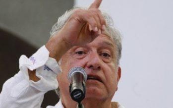 Visitará López Obrador este jueves Mexicali, Baja California