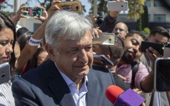 Ya se trabaja para lograr una verdadera transformación López Obrador